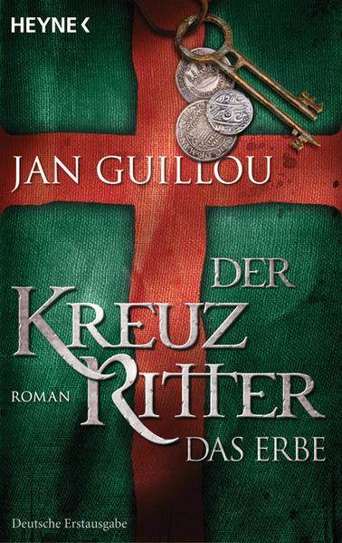 Der Kreuzritter - Das Erbe - Coverbild