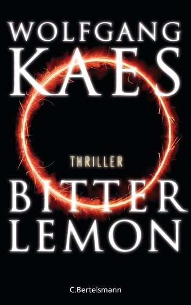 Bitter Lemon - Coverbild