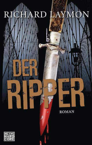 Der Ripper - Coverbild