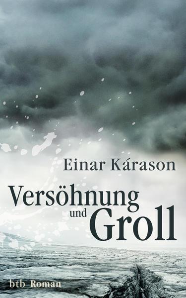 Versöhnung und Groll - Coverbild