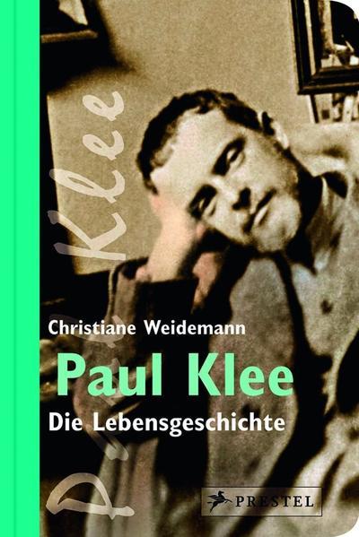 Paul Klee - Coverbild