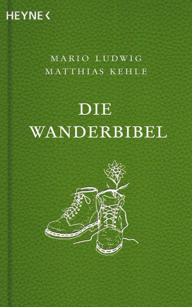 Die Wanderbibel  -  - Coverbild