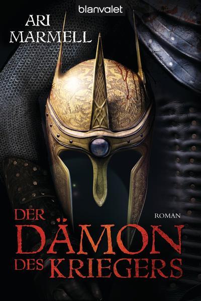 Der Dämon des Kriegers - Coverbild