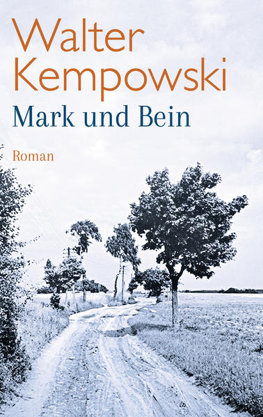 Mark und Bein - Coverbild