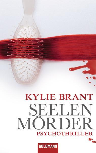 Seelenmörder - Coverbild