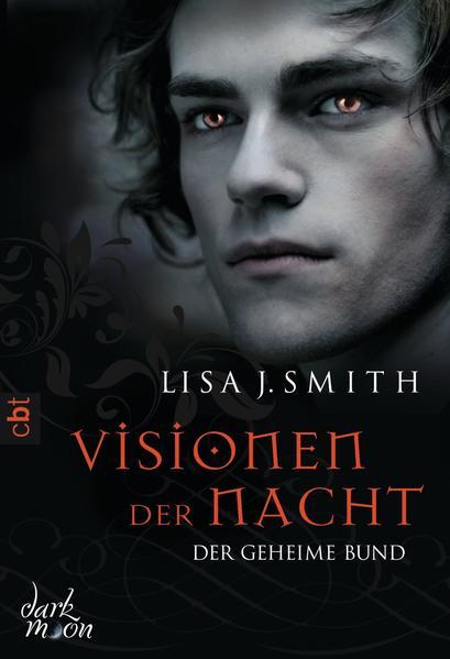Visionen der Nacht - Der geheime Bund - Coverbild
