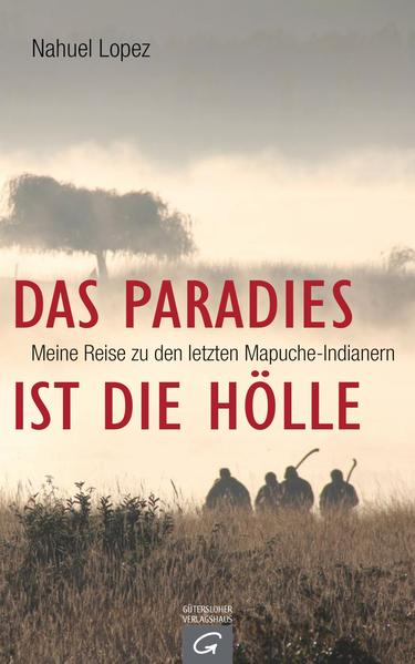 Das Paradies ist die Hölle - Coverbild