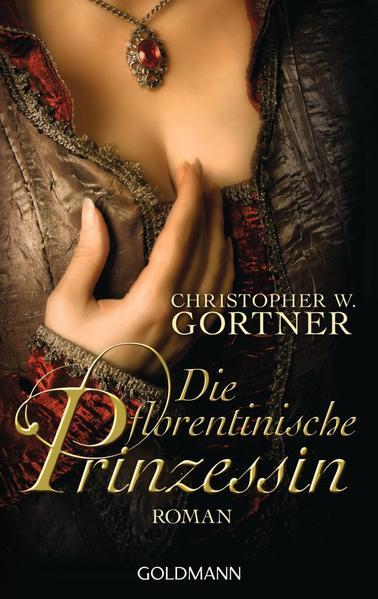Die florentinische Prinzessin - Coverbild