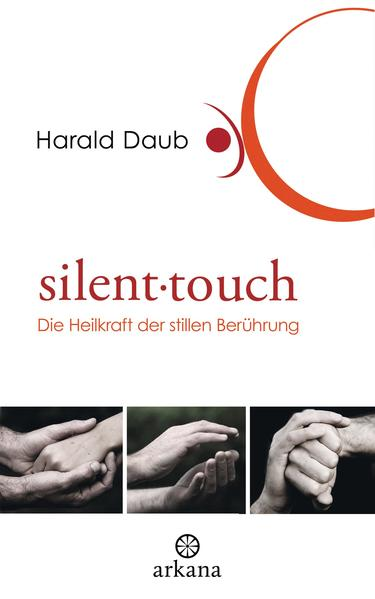 Silent touch - Coverbild