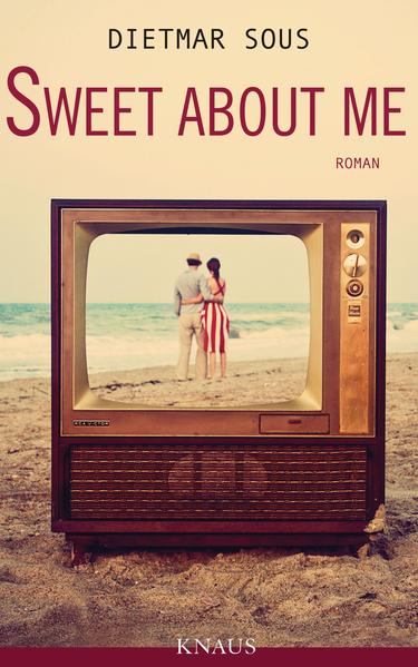 Sweet about me - Coverbild