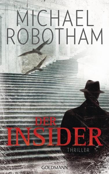 Der Insider - Coverbild