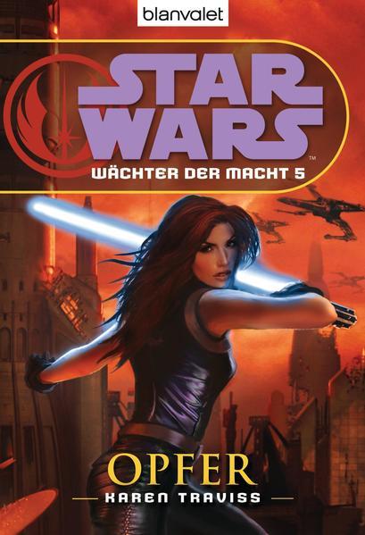Star Wars. Wächter der Macht 5. Opfer - Coverbild