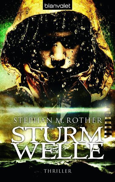 Sturmwelle - Coverbild