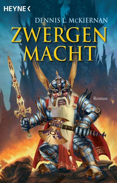 Zwergenmacht - Coverbild