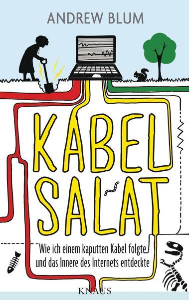 Kabelsalat - Coverbild