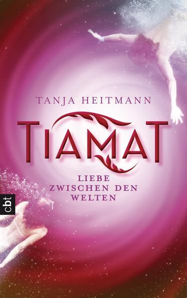 TIAMAT – Liebe zwischen den Welten - Coverbild