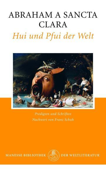 Hui und Pfui der Welt - Coverbild