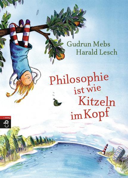 Philosophie ist wie Kitzeln im Kopf - Coverbild