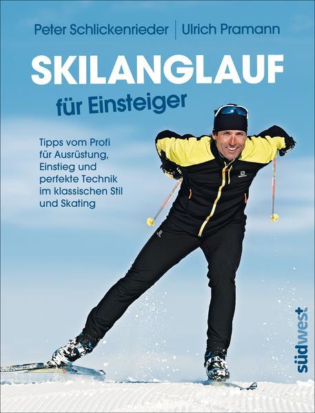 Skilanglauf für Einsteiger - Coverbild