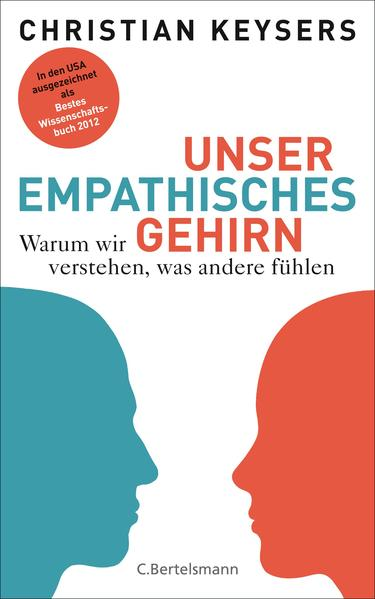 Unser empathisches Gehirn - Coverbild