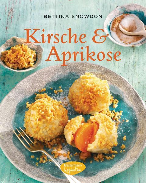 Kirsche & Aprikose - Coverbild