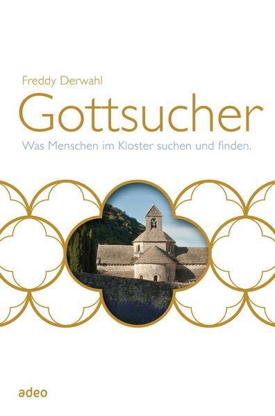 Gottsucher - Coverbild
