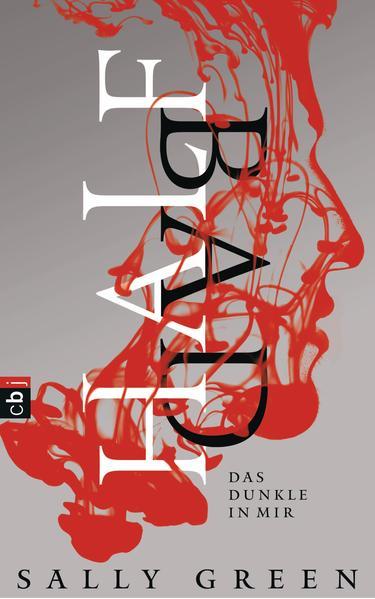 HALF BAD – Das Dunkle in mir - Coverbild