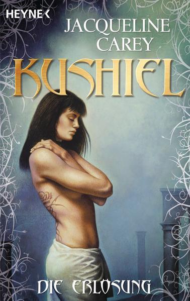 Kushiel - Die Erlösung - Coverbild