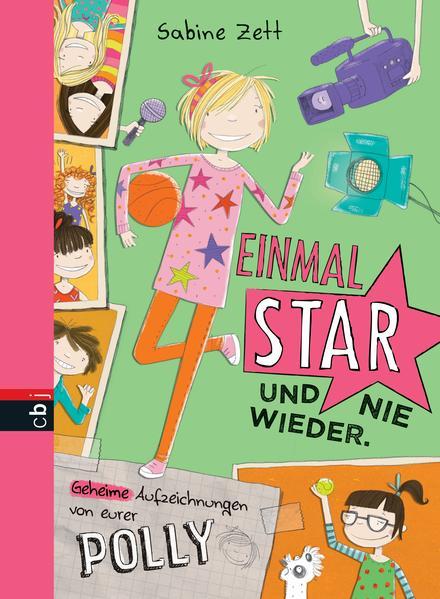 Einmal Star und nie wieder - Coverbild