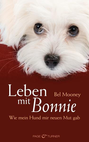 Leben mit Bonnie - Coverbild