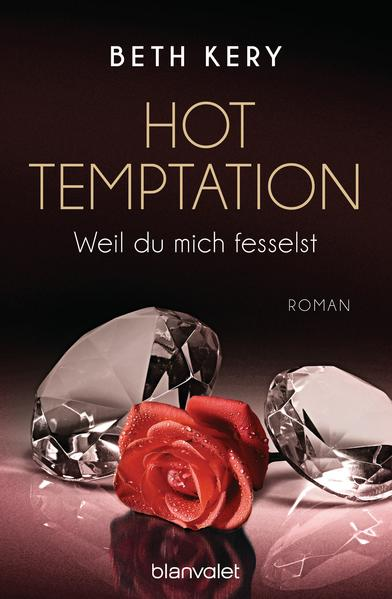 Hot Temptation 1-4 - Weil du mich fesselst - Coverbild