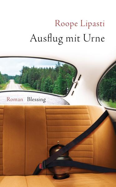 Ausflug mit Urne - Coverbild