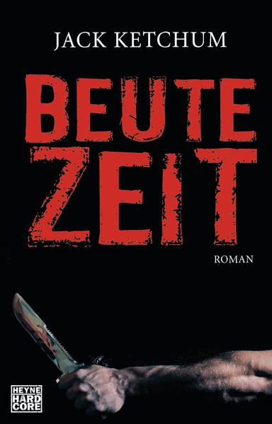 Beutezeit - Coverbild