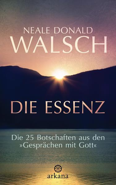 Die Essenz - Coverbild