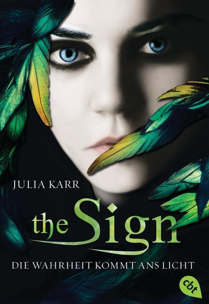 The Sign - Die Wahrheit kommt ans Licht - Coverbild