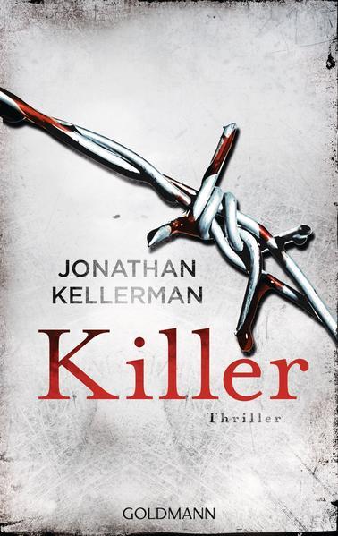 Killer - Coverbild