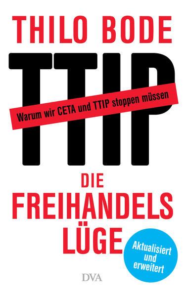 Die Freihandelslüge - Coverbild