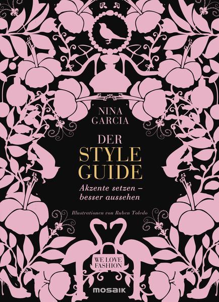 Der Styleguide - Coverbild