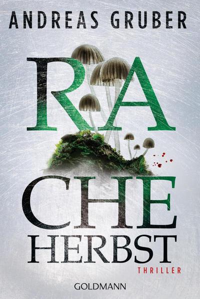 Racheherbst - Coverbild