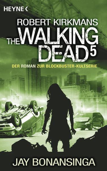 The Walking Dead 5 - Coverbild