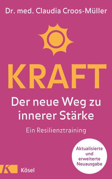Kraft - Coverbild