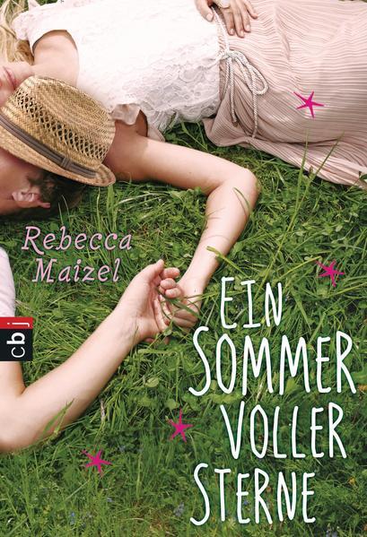 Ein Sommer voller Sterne - Coverbild