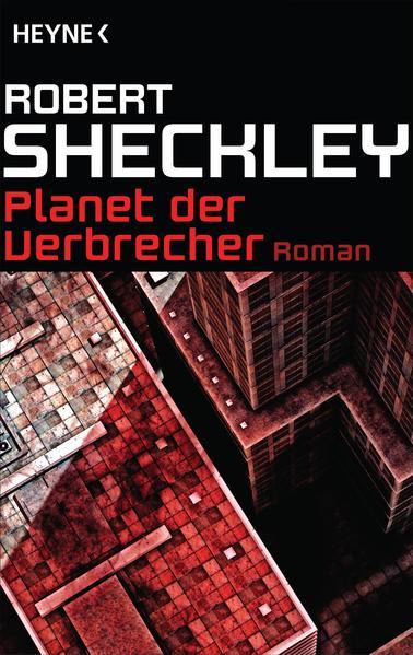 Planet der Verbrecher PDF