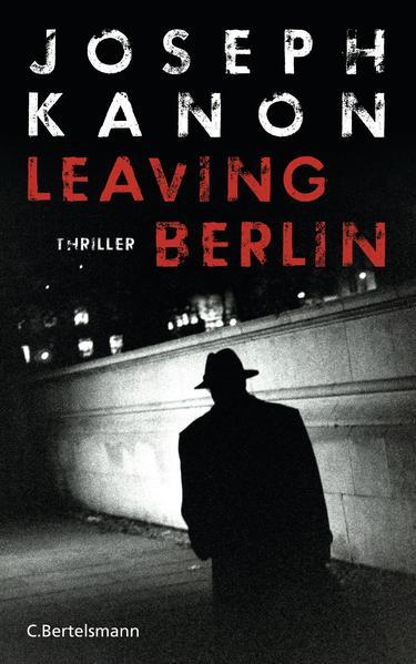 Leaving Berlin - Coverbild