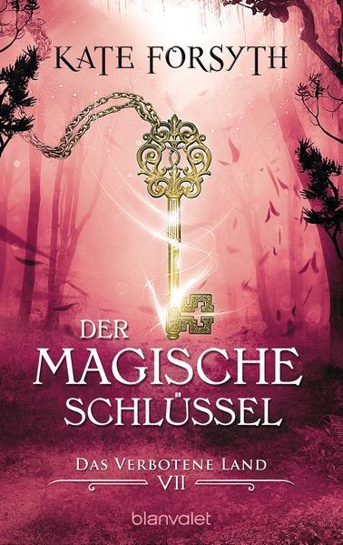 Der magische Schlüssel 7 - Coverbild
