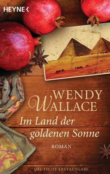 Im Land der goldenen Sonne - Coverbild