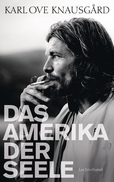 Das Amerika der Seele - Coverbild