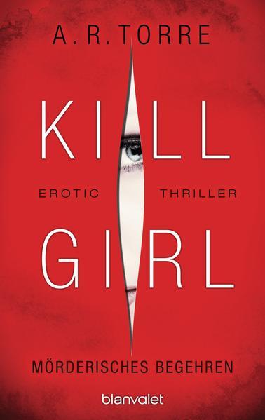Kill Girl - Mörderisches Begehren - Coverbild