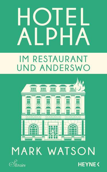 Im Restaurant und anderswo - Coverbild