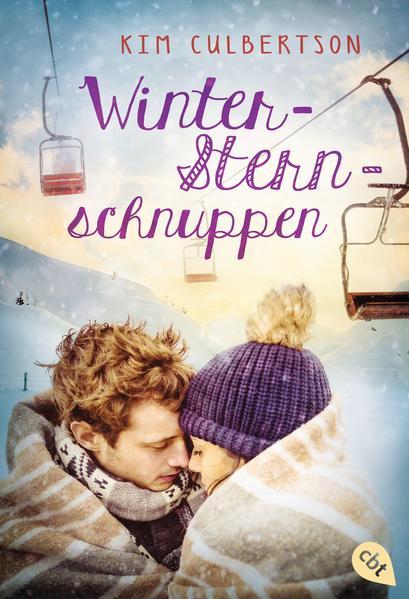 Wintersternschnuppen - Coverbild